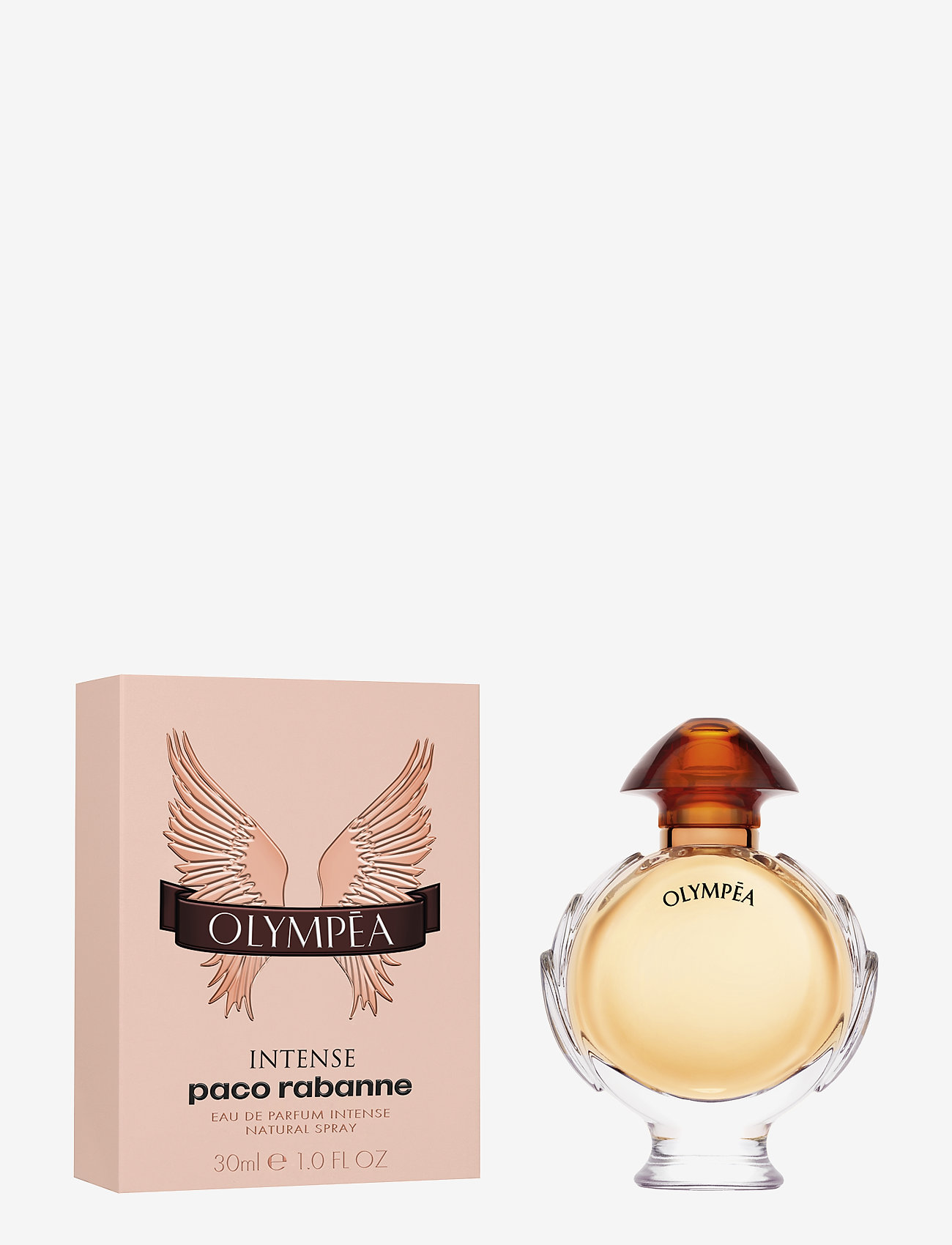 Paco Rabanne - OLYMPEA INTENSE EAU DEPARFUM - parfyme - no color - 1