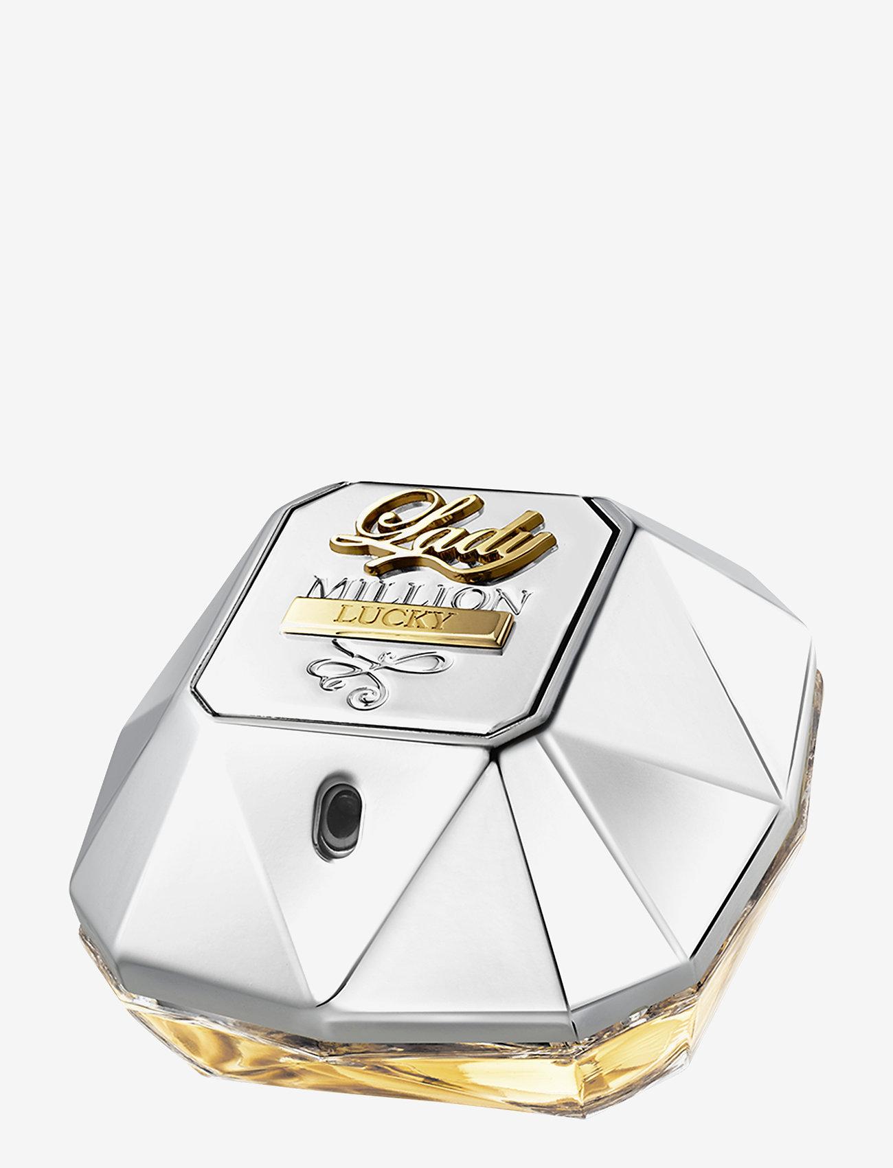 Paco Rabanne - LADY MILLION LUCKY EAUDE PARFUM - parfyme - no color - 0