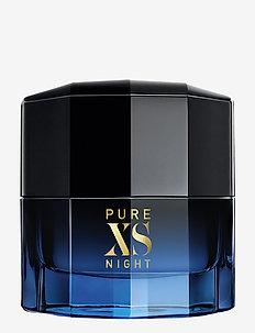 PURE XS NIGHT EAU DE PARFUM - NO COLOR