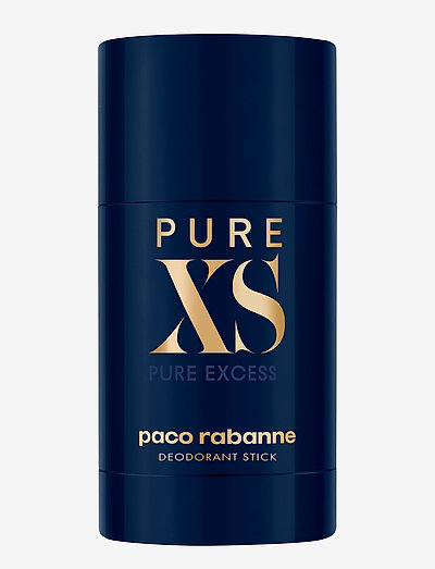 PURE XS DEODORANT STICK - deo roll-on - no color