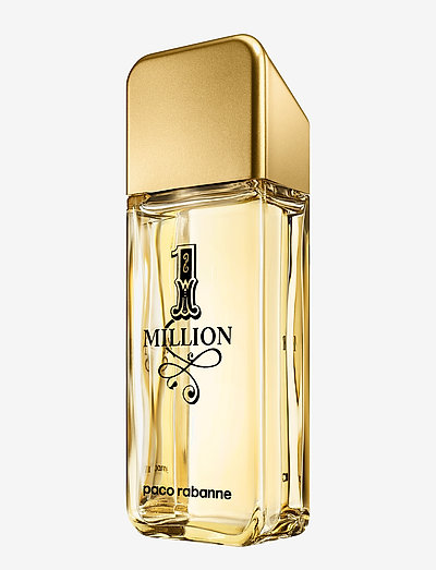 ONE MILLION AFTER SHAVE LOTION - NO COLOR