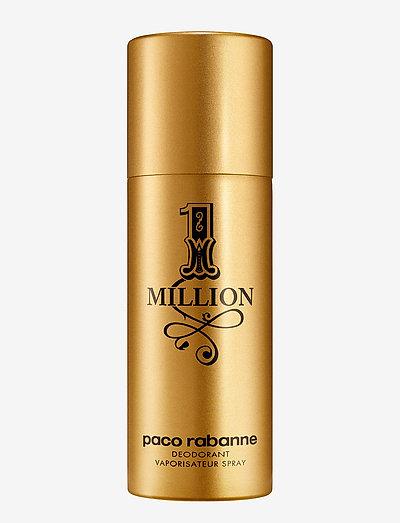 ONE MILLION DEODORANTSPRAY - deospray - no color