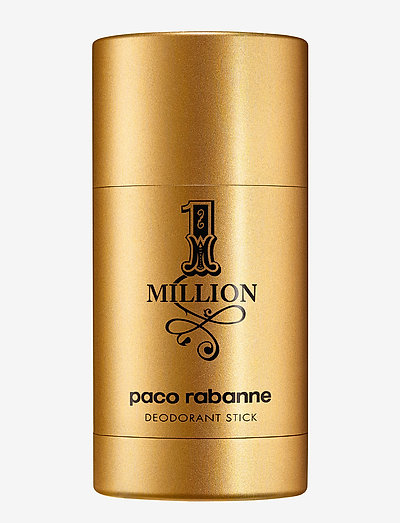 ONE MILLION DEODORANTSTICK - deostift - no color