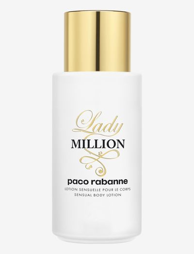 LADY MILLION BODY LOTION - body lotion - no color