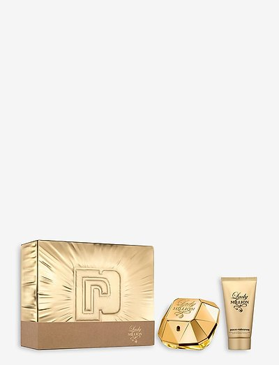 LADY MILLION EDP 50ML/BL 75ML - parfymesett - no color