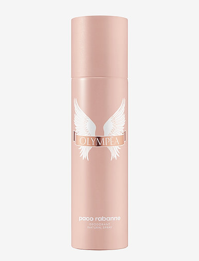 OLYMPEA DEODORANT SPRAY - deospray - no color