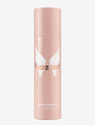 OLYMPEA DEODORANT SPRAY - deo spray - no color