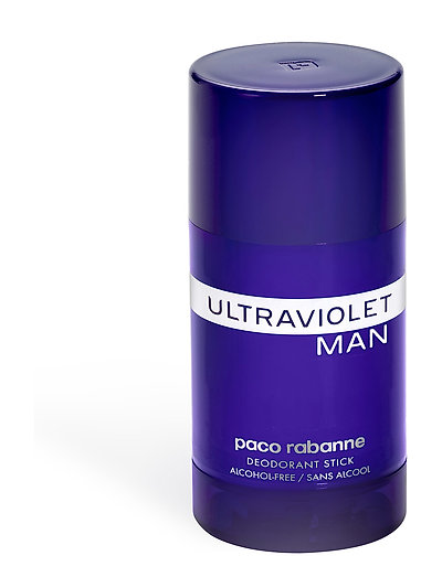ULTRAVIOLET MAN DEODORANT STICK - NO COLOR