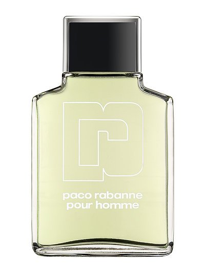 PR POUR HOMME AFTER SHAVE SPLASH - NO COLOR