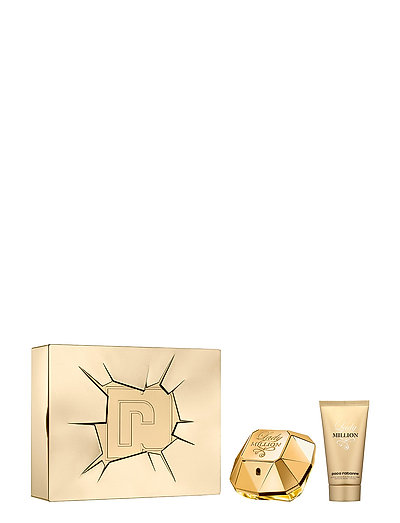 LADY MILLION EDP 50ML/BL 75ML - NO COLOR