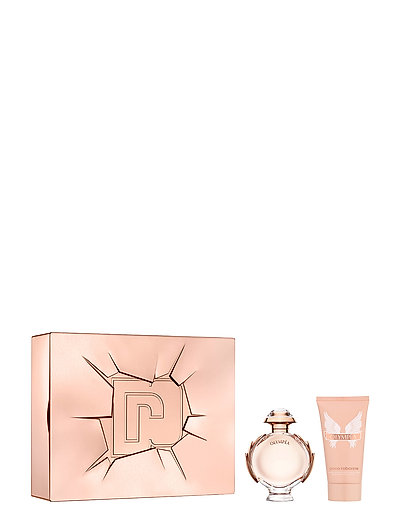 OLYMPEA EDP 50ML/BODYLOTION 75ML - NO COLOR