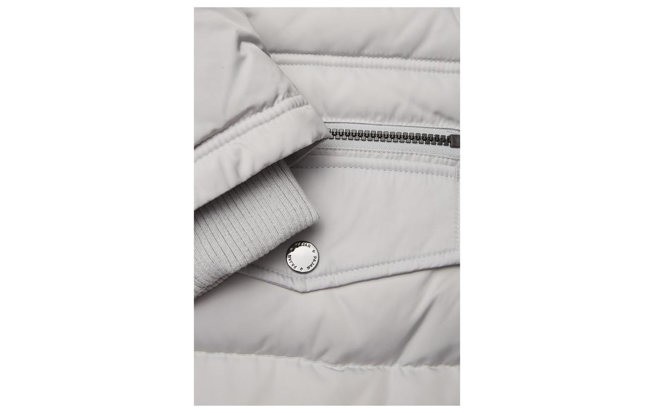 Fur 100 Pa Chrissy Silver Polyester Pajar Faux AtfFWW