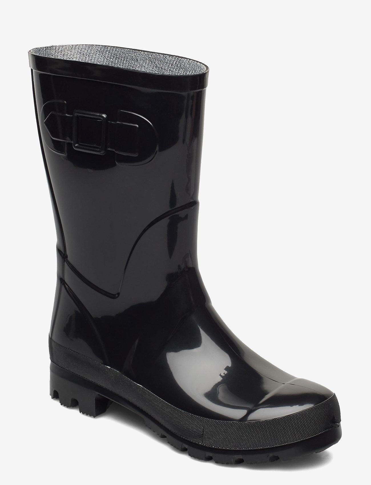 Paliutis - COMFORT rainboots - kalosze - black - 0
