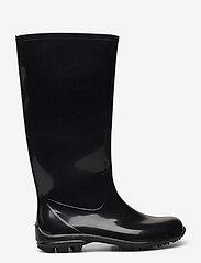 Paliutis - ELEGANT rainboots - kalosze - black - 1
