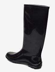 Paliutis - ELEGANT rainboots - kalosze - black - 2