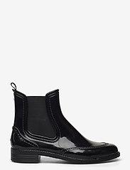 Paliutis - CHELSEA style rainboots - kalosze - black - 1