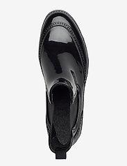Paliutis - CHELSEA style rainboots - bottes de pluie - black - 3