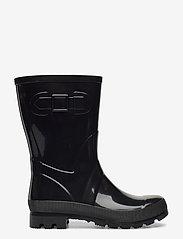 Paliutis - COMFORT rainboots - kalosze - black - 1