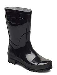 COMFORT rainboots - BLACK