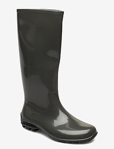 ELEGANT rainboots - regenlaarzen - olive
