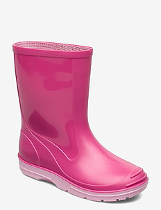 AMBER Kids wellies - gummistiefel - pink