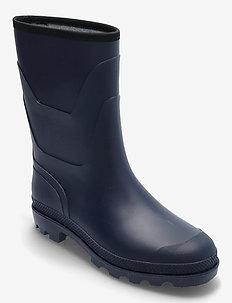 Mustang wellies - bottes de pluie - navy