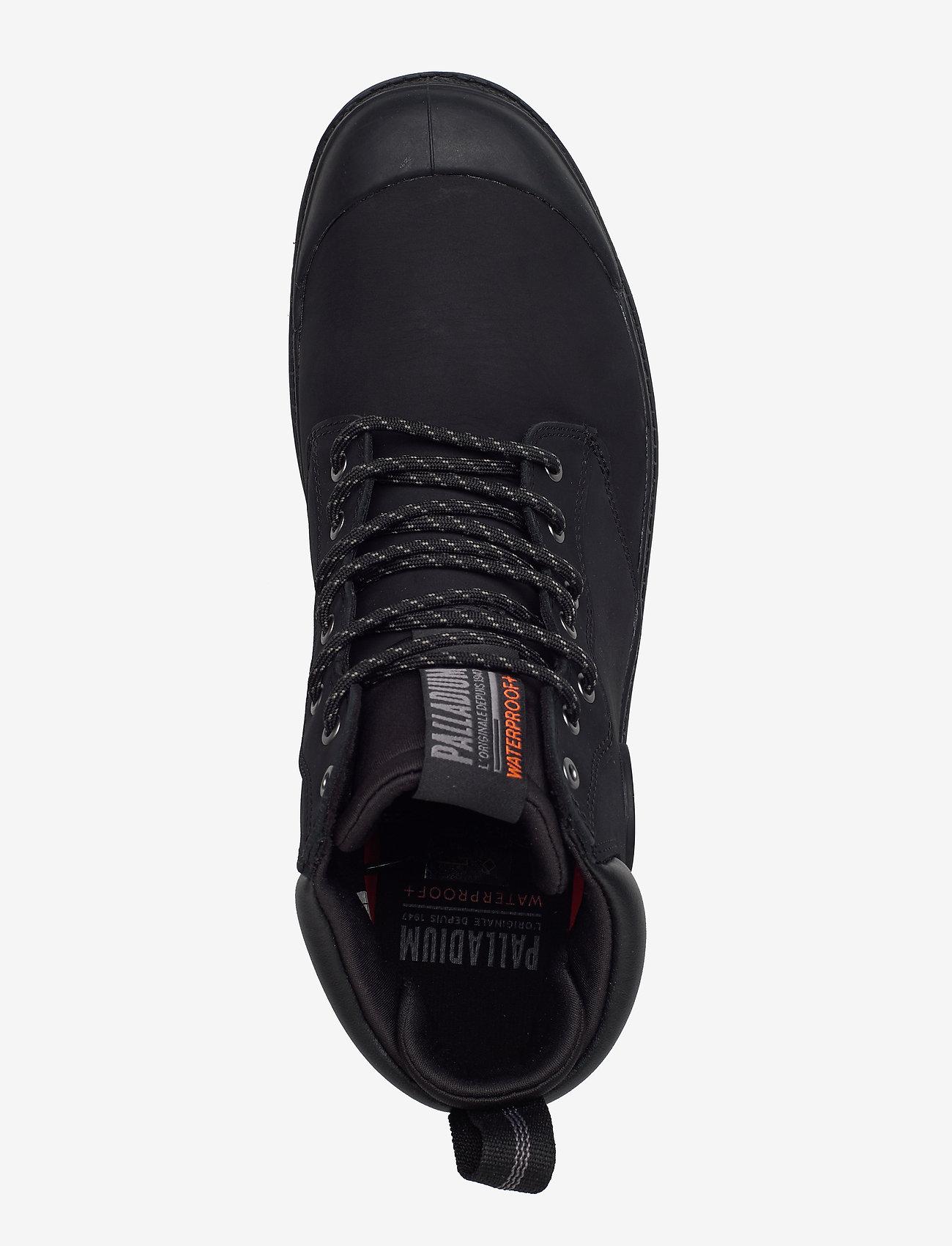 Sportcuff Outside Ii Wp+ L (Black) (154.95 €) - Palladium TmV4x