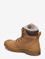 Palladium - Pampa Sport Cuff WPS - winter boots - amber gold - 2