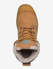 Palladium - Pampa Sport Cuff WPS - winter boots - amber gold - 3