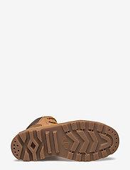 Palladium - Pampa Sport Cuff WPS - winter boots - amber gold - 4