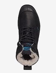 Palladium - Pampa Sport Cuff WPS - vinterstøvler - black - 3
