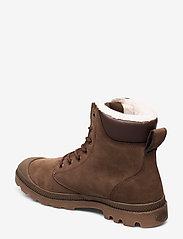 Palladium - Pampa Sport Cuff WPS - winter boots - carafe - 2