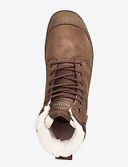 Palladium - Pampa Sport Cuff WPS - winter boots - carafe - 3