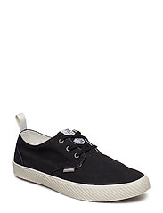 Pallaphoenix OX CVS - BLACK