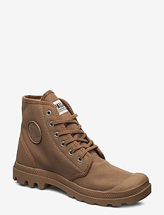 Pampa Hi Orginale - høje sneakers - brown