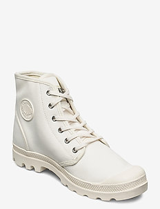 Pampa Hi Orginale - hoog sneakers - marshmallow