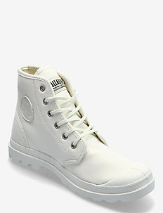 Pampa Hi Orginale - hoog sneakers - star white