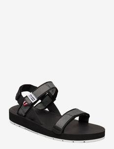 Outdoorsy Strap - BLACK