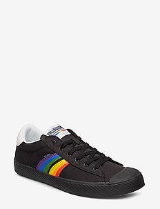 Pallaphoenix Pride - BLACK/RAINBOW