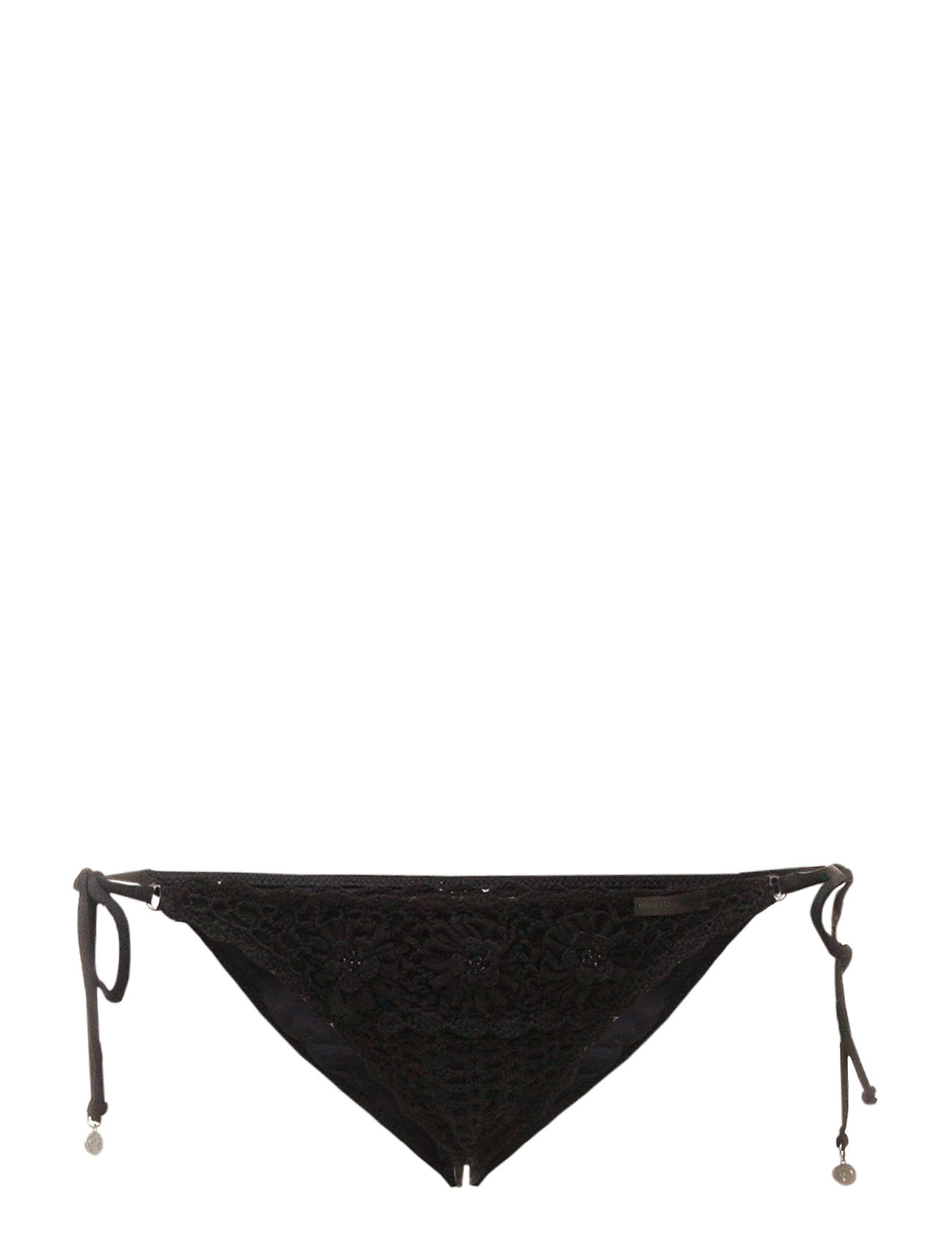 Panos Emporio KANDIA BOTTOM - BLACK