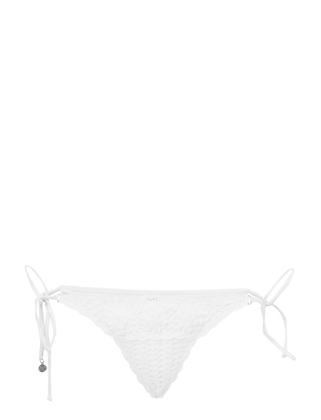 Panos Emporio KANDIA BOTTOM - WHITE
