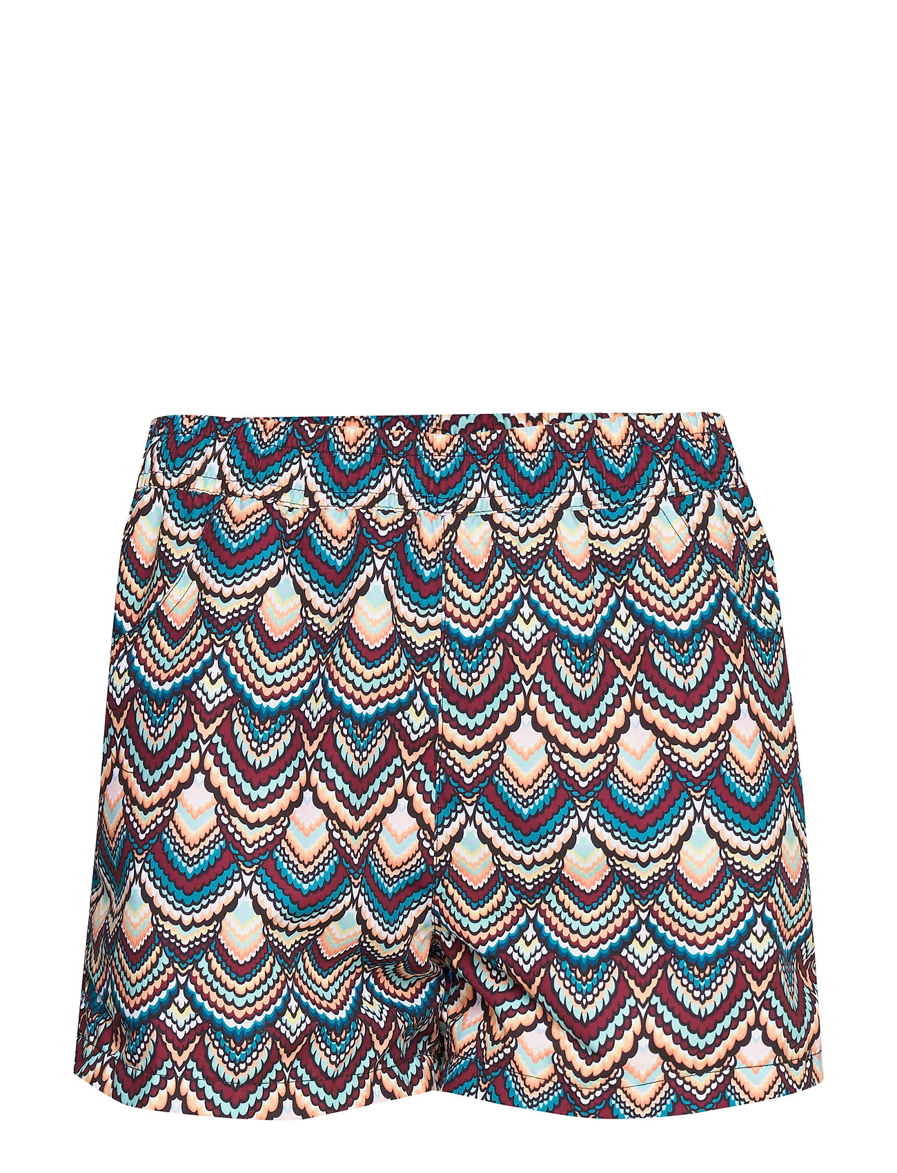 Image of Panos Ethnic Lucca Shorts Badetøj Multi/mønstret Panos Emporio (3347377327)