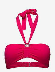 Panos Emporio - ATHENA-15 - bikini tops - pink - 0