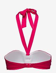 Panos Emporio - ATHENA-15 - bikini tops - pink - 1