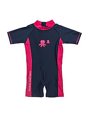 PANOS EMPORIO RILEY PINK UV SUIT