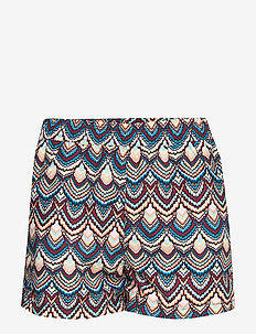 PANOS ETHNIC LUCCA SHORTS - strandtøj - multi