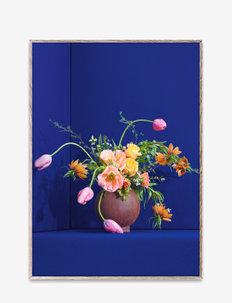 Blomst 01 30x40 - kodinsisustus - multi