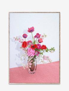 Blomst 04 30x40 - kodinsisustus - multi