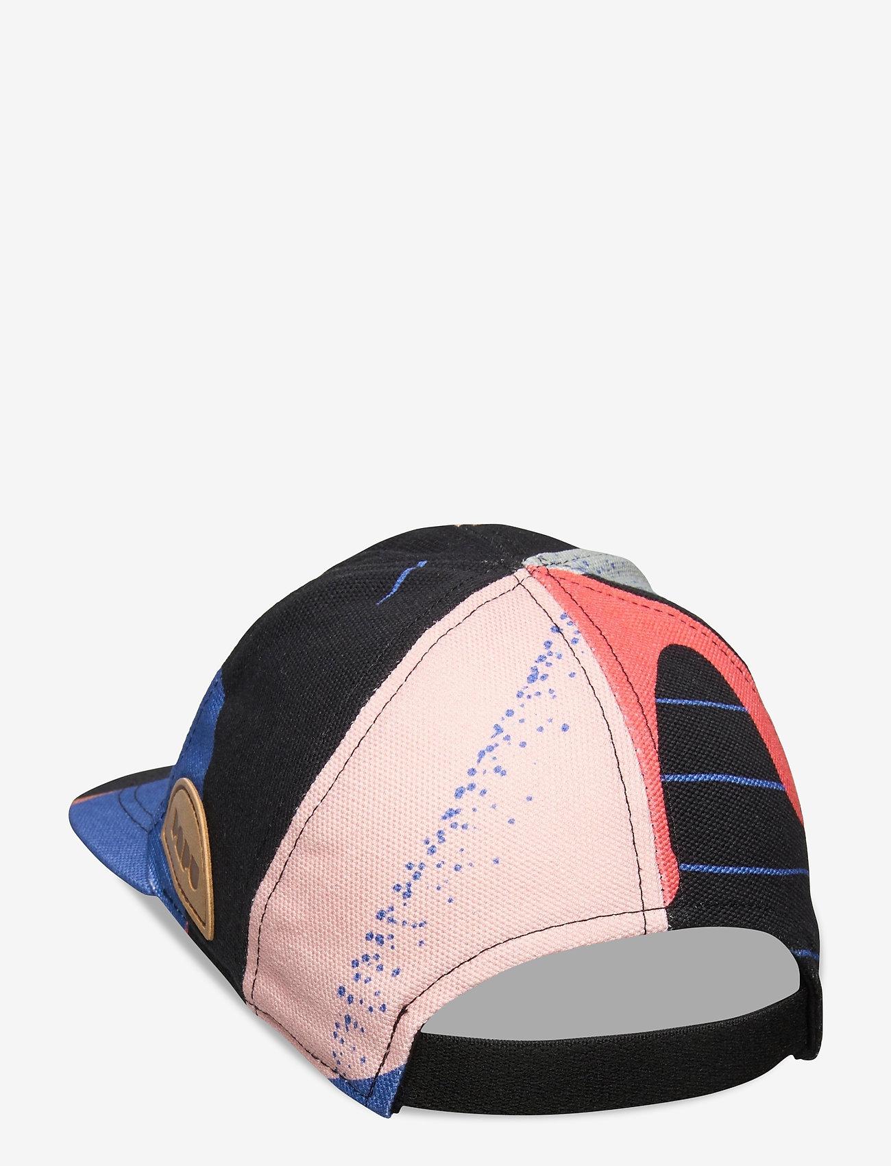 Papu - Pom pom Cap - huer & kasketter - multicolor - 1