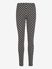 Papu - STRIPE LEGGINGS MULTICOLOR - leggings - multicolor - 1